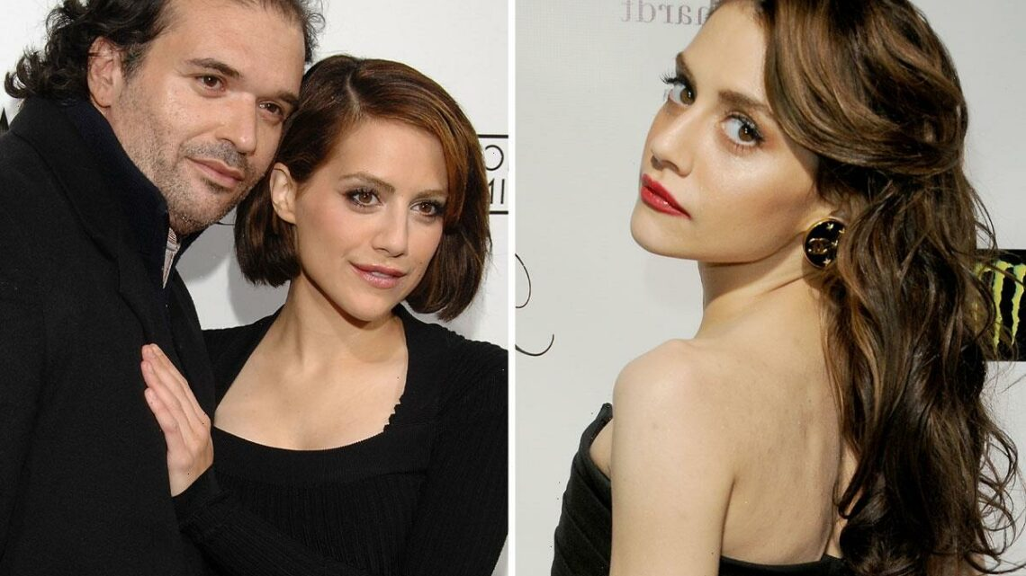 Tragic Brittany Murphy 'could have been SAVED' if husband Simon Monjack took her to the hospital sooner, doctor claims