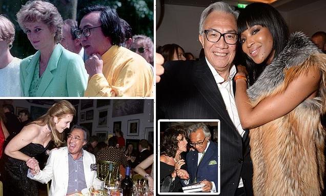 Was the darling of gilded society Sir David Tang a 24-carat fraud?