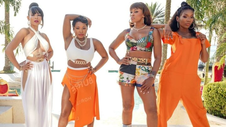 Yas, 'Queens': 'Nasty Girl,' First Single From New ABC Drama, Is a Legit '90s Banger (Video)